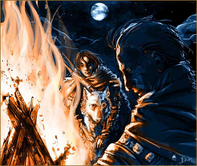 Warriors Fire And Ice Word Count: 1000+ Images About ASOIAF Art On Pinterest